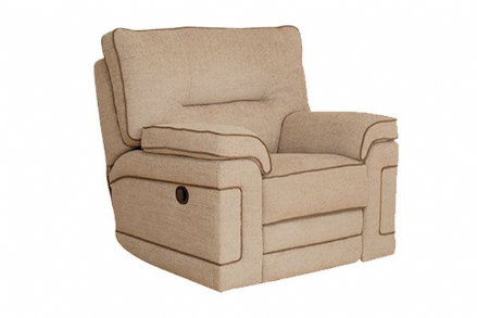 Plaza Armchair Manual Recliner